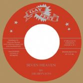 Hippy Boys - Seven Heaven / Bobby Aitken & The Carib Beats - Scaramouche (Gay Feet / Onlyroots) EU 7""